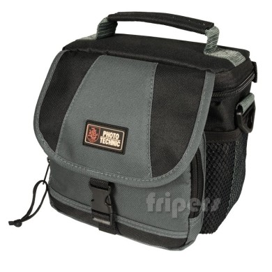 Small Shoulder Photo Bag for small DSLR 21x14x19 cm