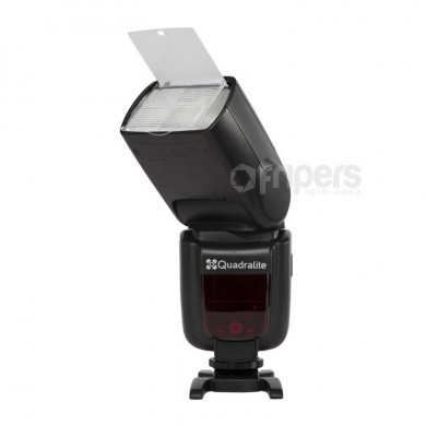 Speedlight Quadralite Stroboss 60 for Canon
