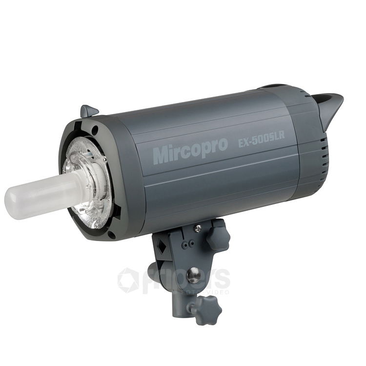 Studio flash lamp Mircopro EX 500SLR OUTLET 500 Ws