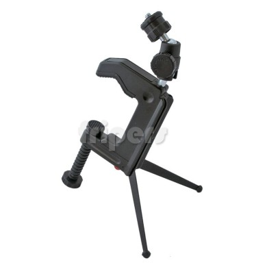 Table tripod Clamp FreePower 1008 with ball head