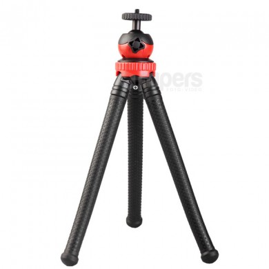 Table tripod FreePower Octopus mount 1/4""