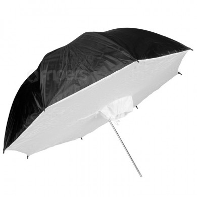 Umbrella softbox FreePower 110cm 2in1