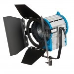 1000W continuous light unit with Fresnel lens FreePower