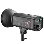 Aurora Digis 600Ws Studio Monolight Flash