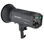 Aurora Genesis 400Ws Studio Monolight Flash