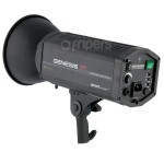 Aurora Genesis 600Ws Studio Monolight Flash