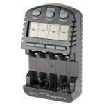 Techno Line BC-700 Intelligent battery charger